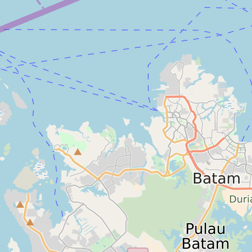 SGPokeMap com - Real-time Pokémon Go map for Singapore